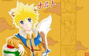 Oekaki Naruto (=^.-.^=)