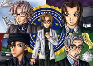 Das FBI