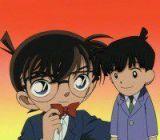 Detective Conan: 16 Suspects
