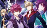 Advance of Zeta: Toki ni Aragaishi Mono