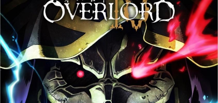 Overlord-Anime erhält 4. TV-Staffel + neues Filmprojekt