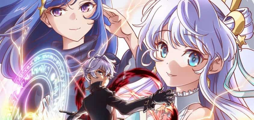 The World's Finest Assassin TV-Anime startet am 6. Oktober