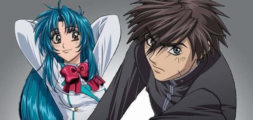 Neuer Full Metal Panic Anime ankündigt