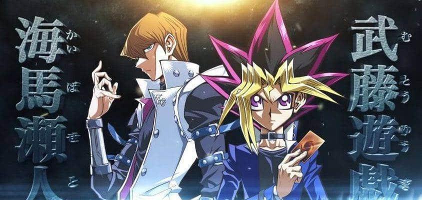 Yu-Gi-Oh! TV Anime erste Infos